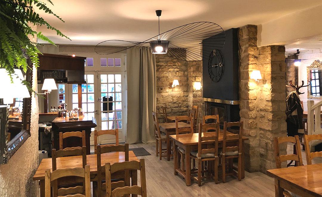 Restaurant salle 3
