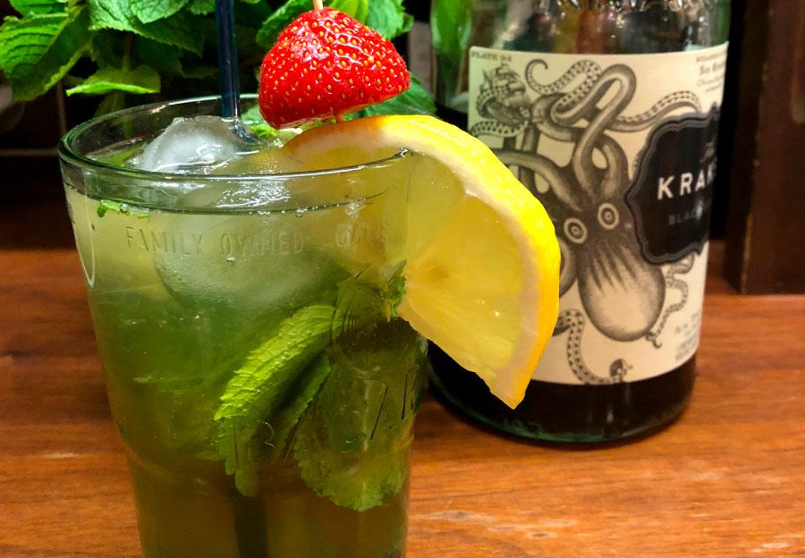 Cocktail mijito